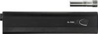 Саундмодератор A-TEC A12 кал. 12/76 + адаптер для Remington 870. 36740266