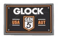 Нашивка Glock Gen5 прямоуг. 36760332