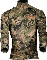 Свитер Sitka Gear Traverse Zip T 3XL ц:optifade®ground forest. 36820558