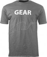 Футболка Sitka Gear Gear Short Sleeve XL ц:ash. 36820732