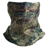 Маска-шлем Sitka Gear Face Mask One size ц:ground forest. 36821011
