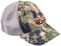 Кепка Sitka Gear Streatch L/XL ц:ground forest. 36821013