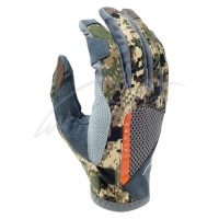Перчатки Sitka Gear Shooter M ц:ground forest. 36821018