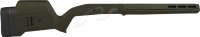 Ложа Magpul Hunter 700 для Remington 700. Цвет - оливковый. 36830117
