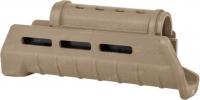 Цевье Magpul MOE AKM Hand Guard для АК47/74 песочное. 36830124