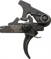 УСМ GEISSELE Super 3 Gun Trigger для AR15 одноступенчатый. 36830186