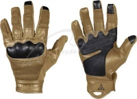 Перчатки Magpul Core Breach. Размер - XL. Цвет - черный. 36830270