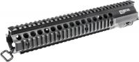 Цевье GEISSELE Super Modular Rail MK7 12,7''. 36830343