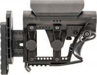 Приклад LUTH-AR MBA-3 Carbine Цвет: Черный. 36830358