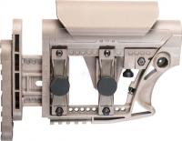 Приклад LUTH-AR MBA-3 Carbine Цвет: Песочный. 36830359