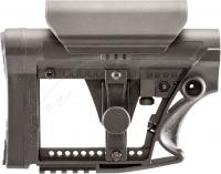 Приклад LUTH-AR MBA-4 Carbine Цвет: Черный. 36830360