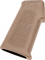 Рукоятка пистолетная Magpul MOE-K® Grip цвет: песочный. 36830494