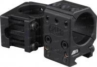 Кольца Spuhr SR-3000. Диаметр - 30 мм. Высота основания - 10.4 мм. На планку Picatinny. 37280007