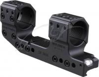 Крепление-моноблок Spuhr SP-3016 с выносом. Диаметр - 30 мм. Высота основания - 22 мм. Длина - 150 мм. На планку Picatinny. 37280009
