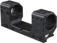 Крепление-моноблок Spuhr SP-3601. Диаметр колец - 30 мм. Высота основания - 15 мм. Длина - 126 мм. Наклон - 6 MIL/20.6 MOA. На планку Picatinny. 37280020