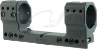 Крепление-моноблок Spuhr SP-6002. Диаметр - 34 мм. Высота основания - 21 мм. Длина - 147 мм. Наклон -13 MIL/44.4 MOA На планку Picatinny. 37280031