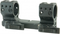 Быстросъемное крепление-моноблок Spuhr QDP-3046 с выносом. Диаметр - 30 мм. Высота основания - 19 мм. Длина - 151 мм. На планку Picatinny. 37280028