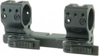 Быстросъемное крепление-моноблок Spuhr QDP-3006. Диаметр - 30 мм. Высота основания - 19 мм. Длина - 126 мм. На планку Picatinny. 37280033