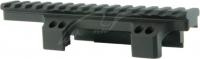 Крепление Spuhr R-302 для T94/MP5. Профиль - Picatinny. 37280035