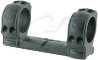 Крепление-моноблок Spuhr SСТ-3001А. Диаметр - 30 мм. Высота основания - 20 мм. Длина - 118 мм. Для ТikkaT3X/Sako TRG. 37280039