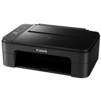 Многофункциональное устройство Canon Ink Efficiency E3340 c Wi-Fi (3784C009). 43184