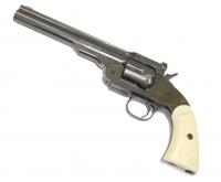 "Револьвер пневматический ASG Schofield BB 6"" Корпус - металл. 23702821"