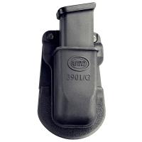 Подсумок Fobus для одного магазина Glock 17/19 с креплением на ремень. 23702359