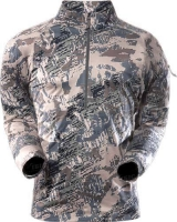 Свитер Sitka Gear Traverse Zip M ц:optifade® open country. 36821346