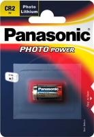 Батарея Panasonic CR-2L BLI 1 LITHIUM. 39920011
