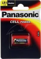 Батарея Panasonic LR1 BLI 1 ALCALINE. 39920031