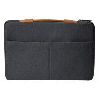 "Сумка для ноутбука HP 14"" ENVY Urban Sleeve Gray (3KJ71AA). 41902"