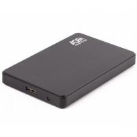 "Карман внешний AgeStar 2.5"", USB3.0, черный (3UB2P2). 46403"
