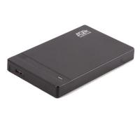 "Карман внешний AgeStar 2.5"", USB3.0, черный (3UB2P3). 41774"