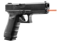 Целеуказатель LaserMax для Glock17 GEN4. 33380009