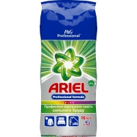 Стиральный порошок Ariel Professional Color 15 кг (4015400850267). 47993
