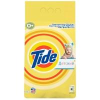 Стиральный порошок Tide Детский 6 кг (4015600800420). 48534
