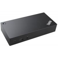 Порт-репликатор Lenovo ThinkPad USB-C Dock Gen 2 (40AS0090EU). 45634