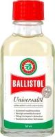 Масло оружейное Ballistol 50 мл. 4290000