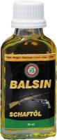 Масло для ухода за деревом Balsin 50 мл. Светло-коричневое. 4290008
