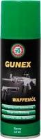 Масло оружейное Gunex 50 мл. 4290010