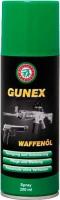 Масло оружейное Gunex 200 мл. 4290011