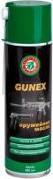 Масло оружейное Gunex 400 мл. 4290012