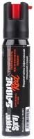 Газовый баллончик Sabre Red Cyclist струйный. Объем - 37 мл. С креплением для велосипеда. 4290041
