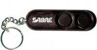 Cигнализация Sabre персональная модель PA-01 110 дБ ц: черный. 4290042
