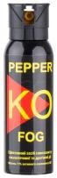 Газовый баллончик Klever Pepper KO Fog аэрозольный. Объем - 100 мл. 4290048