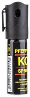Газовый баллончик Klever Pepper KO Spray спрей. Объем - 15 мл. 4290050