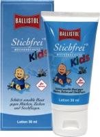 Гель Klever Stichfrei Kids (от комаров и клещей). 4290055