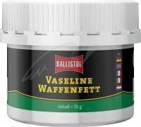 Вазелин для оружия Ballistol Waffenfett 70 мл. 4290073