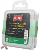 Патч для чистки Ballistol войлочный классический для кал.17. 60шт/уп. 4290075