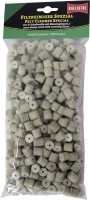 Патч для чистки Ballistol войлочный специальный для кал. 22. 300шт/уп. 4290080